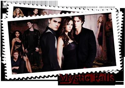 Vampire Diaries - Revelation Saison 4 .