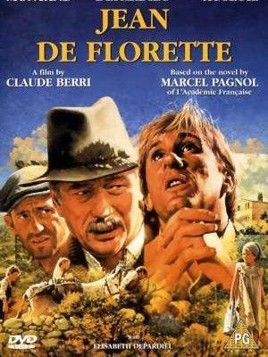 """"""" Jean de Florette """" de Marcel Pagnol"""