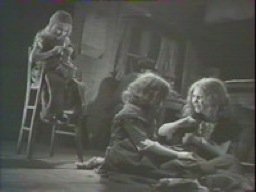 Catherine la poupée de Cosette (suite)