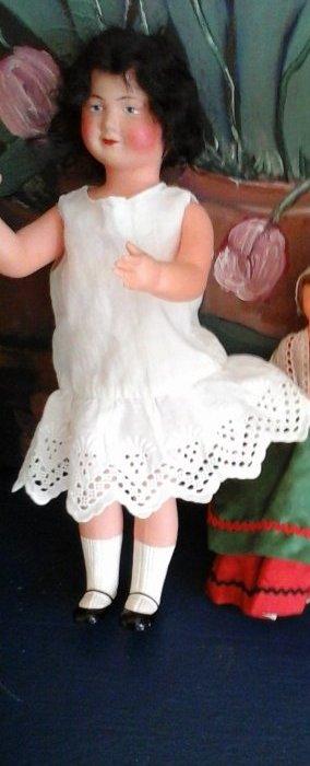 """Pour Jenny, mais pas que : """"La poupée des poupées"""""""