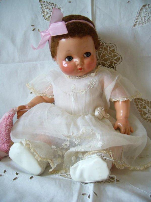 Une belle poupée pour le plaisir !!!