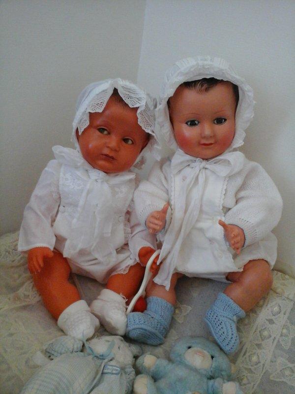 Deux petits coeurs !
