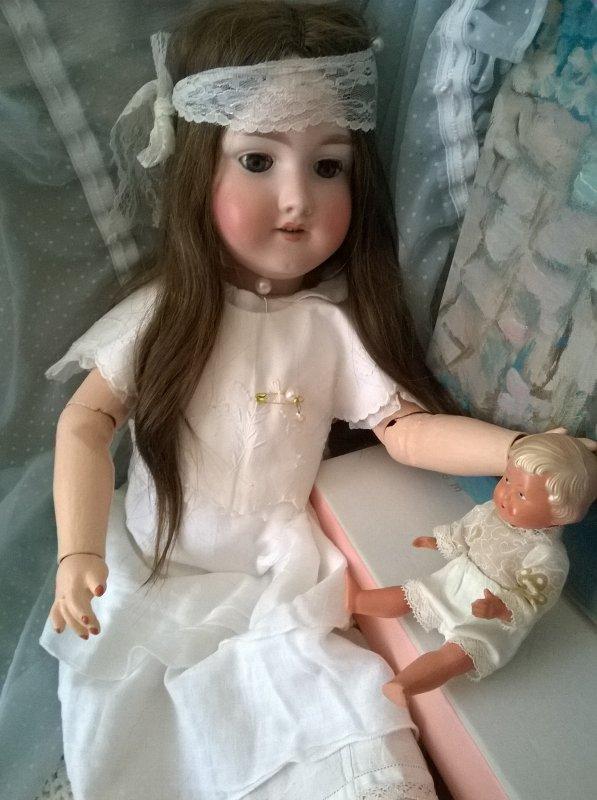 Azelma et le petit schildkröt