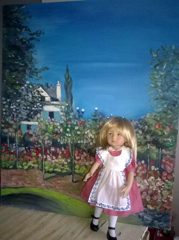 Alice sous d'autres cieux !