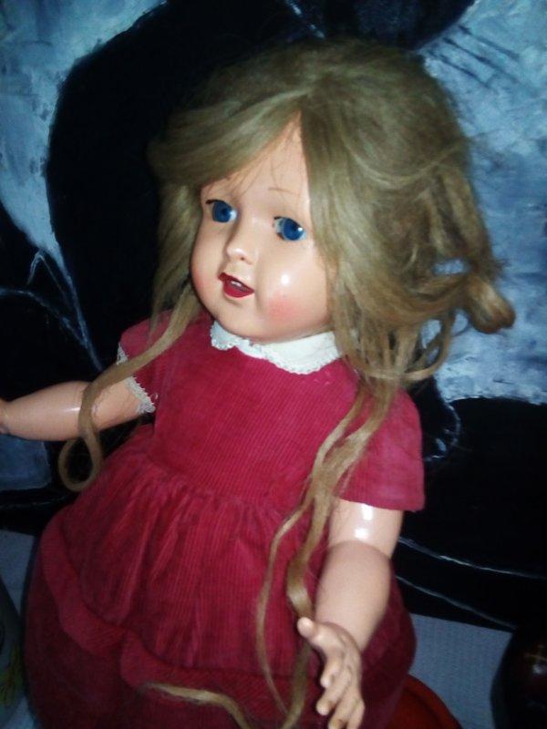 Alice de Raynal !