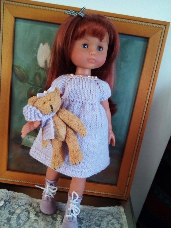 """Clara Chérie joue les """"Little Darling"""" !"""