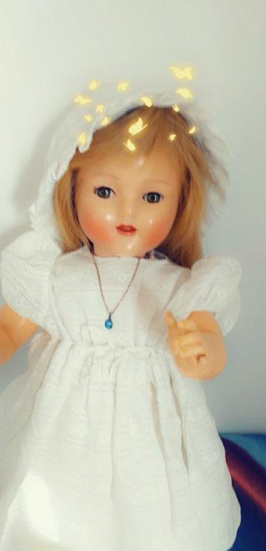 Secret de poupée !