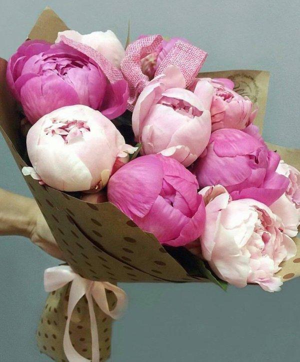 Pour ces quelques fleurs qui ne viennent pas d'Interflora