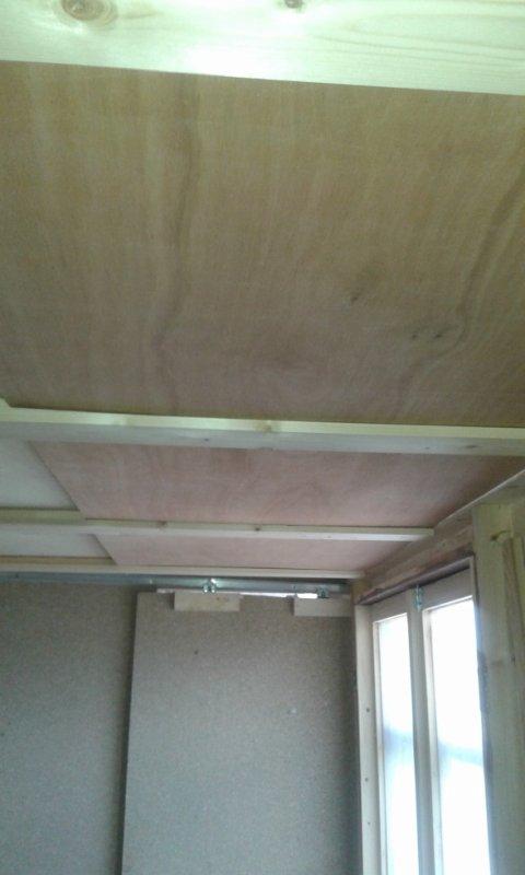 au plafond aération plafond