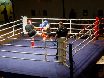 RESULTATS  COUPE  DE FRANCE  2010 DE KICK BOXING (Série photos N 2)