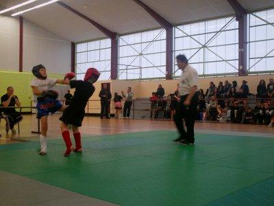 Résultats et photos CHPT DE NORMANDIE (JEUNES ) CAEN LE 7 NOVEMBRE 2010 (4 eme série photos)