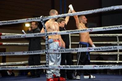 Résultats du gala NUIT DES DEFIS   uscc de full contact 15 janvier 2011 à Caen ( PHOTOS 2 )