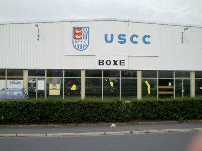 Rentrée 2011/2012 Uscc ultimate