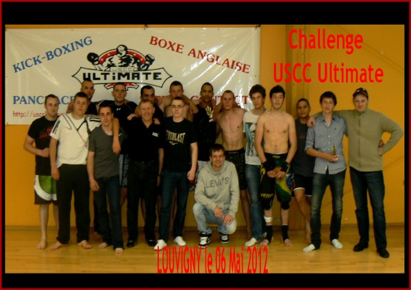 Challenge USCC Ultimate le 06 mai 2012 à Louvigny 14111