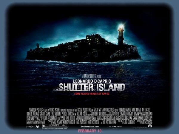 Shutter Island ღ