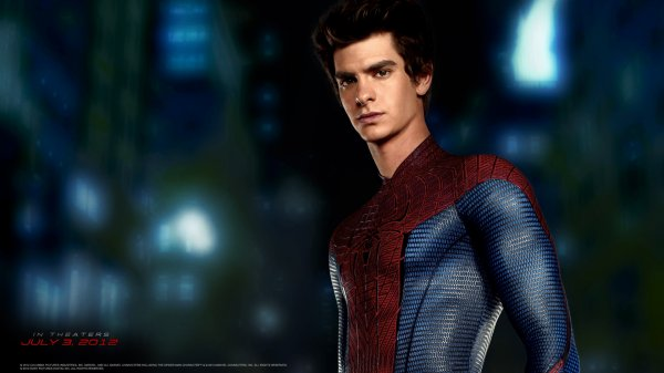 The Amazing Spider-Man #