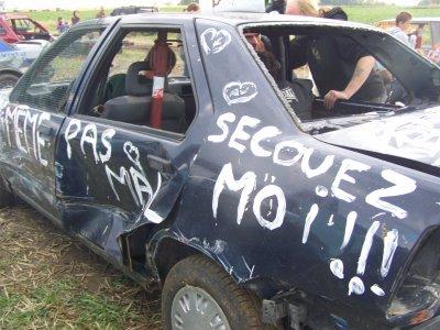 stock car pecq le 28 aout 2010