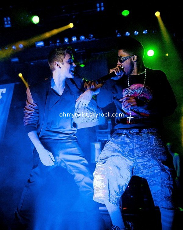CarelessWorld Tour - 01/04/12 + DGIT INFOS