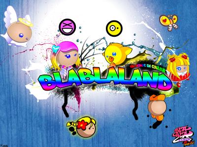 Blablaland :D