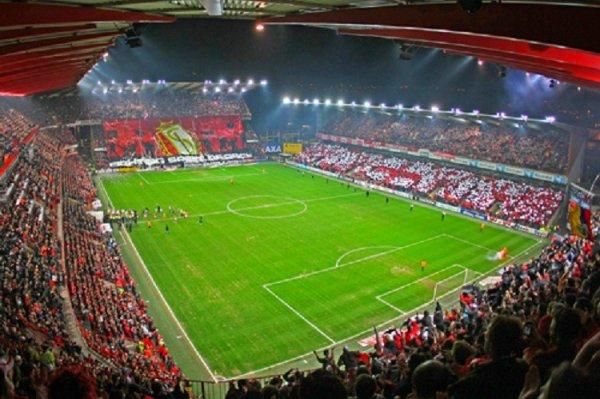 Standard de Liège ♥