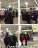 #Ian Ian Somerhalder arrivé en chine hier -26/12/2013- Shangai Aeroport
