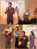 #Ian Ian a Shangai Aeroport & Fanstang EVENT
