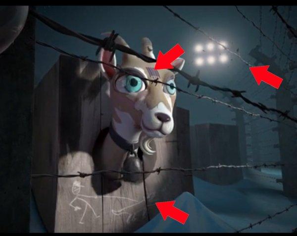 I, pet goat II explication de la vidéo 1/4 ( + de 16 ans)
