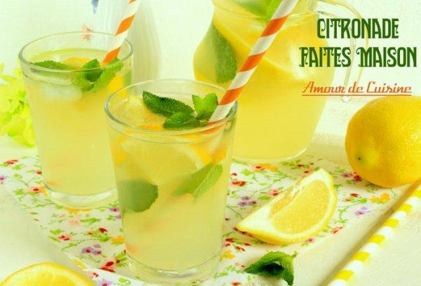 Perdre du poids avec du jus de citron