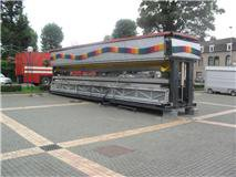 Ducasse de Ronchin 2011