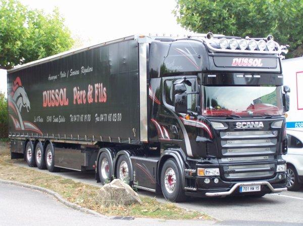 Transport Dussol