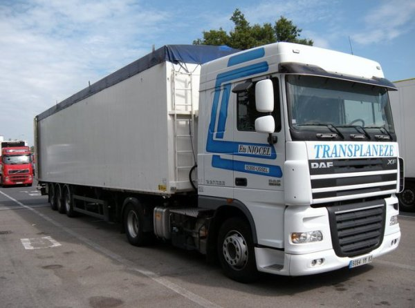 Transport Niocel (transplaneze)