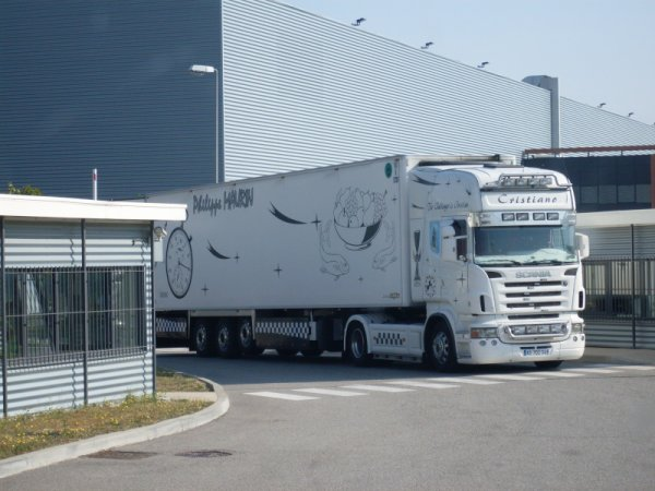 Transport Maurin