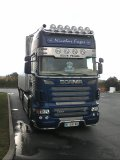 Photo de team-scania-truck