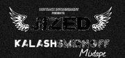 KalashSmirnoff  / Puissance Lyrical Feat Jized & Jhr  (2011)