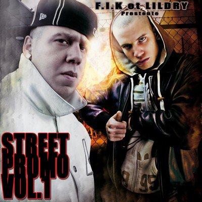 Street ProMo Vol 1 '' sortie  le 19 Octobre 2009