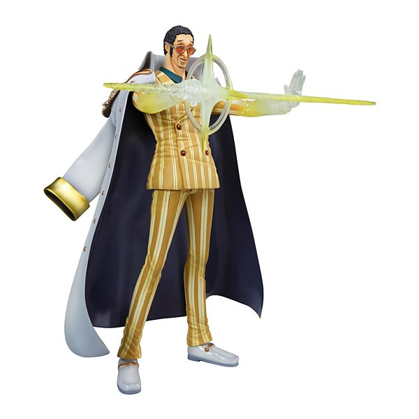 One Piece P.O.P Kizaru