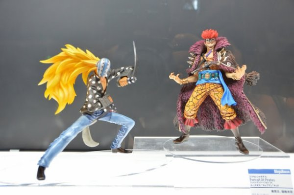 One Piece P.O.P Killer !