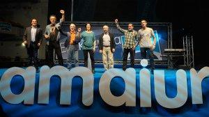 Élections espagnoles : un triomphe pour la coalition indépendantiste basque Amaiur