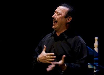 Flamenco à Nîmes