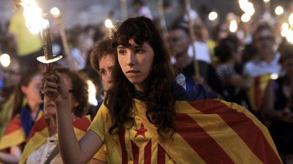 Catalogne - Crise économique - Espagne - Indépendance - Référendum - Union européenne