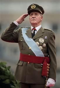 Juan Carlos abdique en faveur de son fils Felipe -