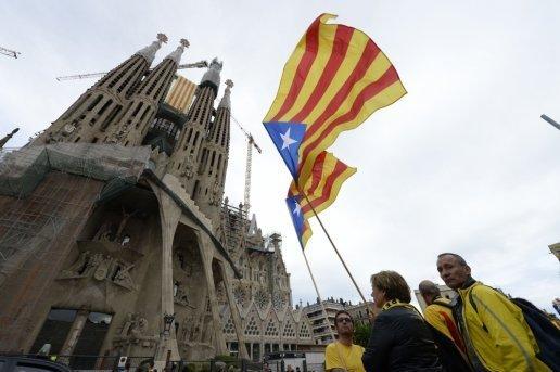 Le référendum catalan sur l'indépendance n'aura pas lieu selon Madrid  Le 27 septembre à 15h23 | Mis à jour il y a 8 heures