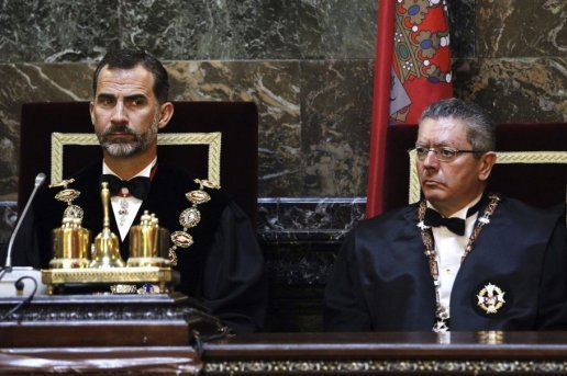 Espagne: démission du ministre de la Justice, Albert Ruiz Gallardon, après le retrait de la loi interdisant l'IVG
