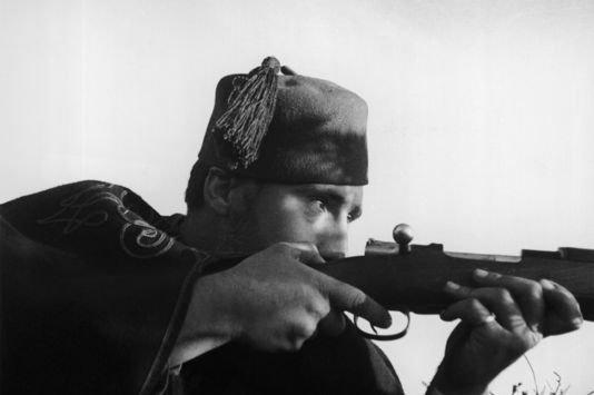 Atroce guerre d'Espagne L'historien Paul Preston décrit les exactions commises entre 1936 et 1940, notamment par les franquistes lancés dans une politique d'extermination.   En savoir plus sur http://www.lemonde.fr/livres/article/2016/10/27/atroce-guerre-d-espagne_5021049_3260.html#UVOYySqirpLKjbUt.99