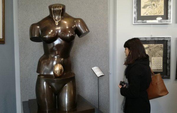 Nantes: L'exposition-événement Dali s'achève samedi (et il ne reste plus de places)