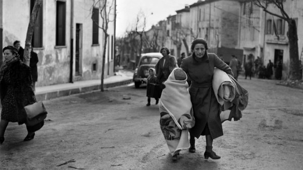 Les 80 ans de la Retirada : quand un demi-million de réfugiés espagnols arrivait en France