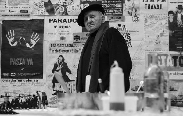 DISPARITIONS ESPAGNE La mort de Lucio Urtubia, légende de la lutte antifranquiste Anarchiste, bandit d'honneur, faussaire pour la « bonne cause », il avait fui la répression du régime de Franco pour se réfugier en France. Cette figure de Belleville est morte le 18 juillet, à l'âge de 89 ans.