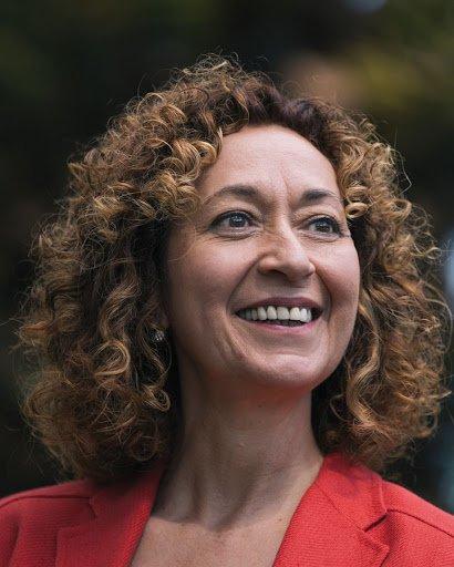 Ester Capella : « La loi catalane garantit aux femmes, le droit de recevoir une protection intégrale, réelle et effective »