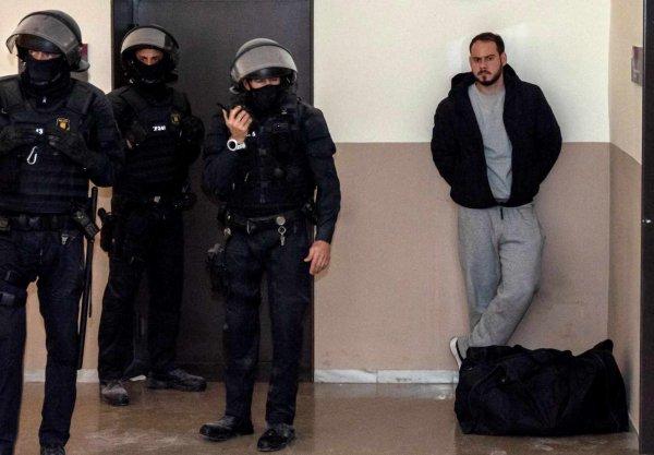 ESPAGNE En Espagne, l'emprisonnement d'un rappeur pousse le gouvernement à réformer le code pénal