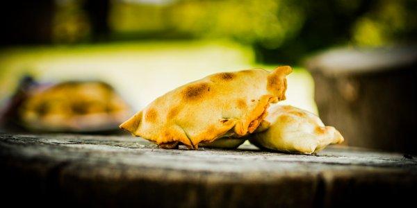 Les empanadas et leur histoire